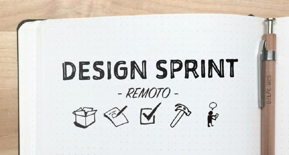 Design Sprint Remoto